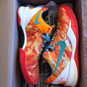 Low top Kobe area 72